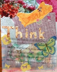breathe think cope