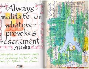 resentment meditation