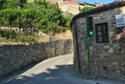 Montefioralle in Chianti2