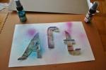 art step four