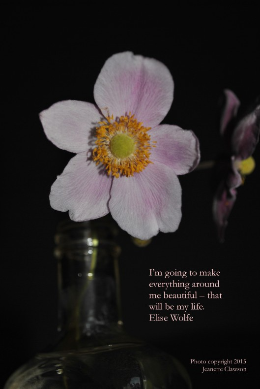 make everything beautiful
