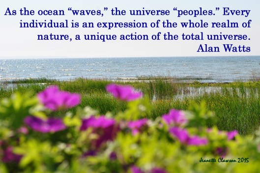 the universe peoples alan watts