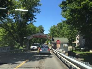 toll bridge guy