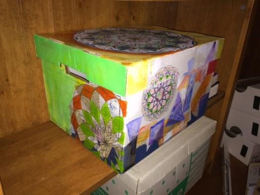 Box 1 view 2