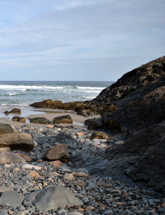 ogunquit-rocky-beach