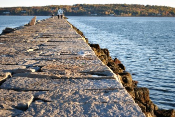rockland-breakwater-lighthouse-three-men-and-gull-with-urchin