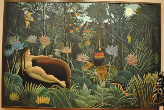 rousseau-leaves-and-flowers-with-nude