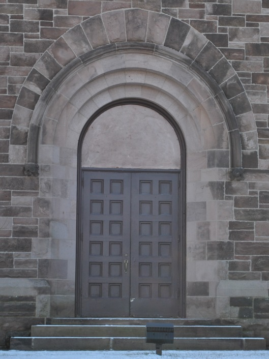 presbyterian-front-door