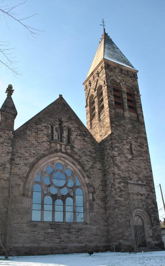 presbyterian-front