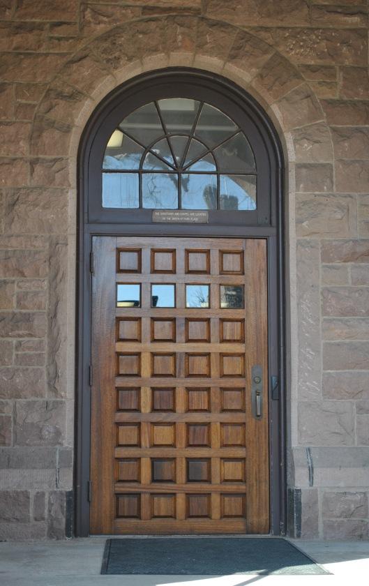 presbyterian-side-door