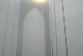 foggy bridge to Newport1