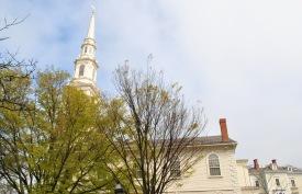Providence Biltmore CZT 27 city views baptist church