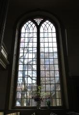 Providence Biltmore CZT 27 city views first unitarian church inside window