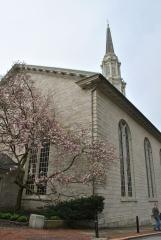 Providence Biltmore CZT 27 city views first unitarian church magnolia