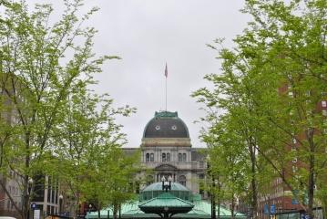 Providence Biltmore CZT 27 city views kennedy plaza 2