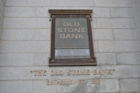 Providence Biltmore CZT 27 city views old stone bank