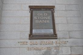 Providence Biltmore CZT 27 city views old stone bank