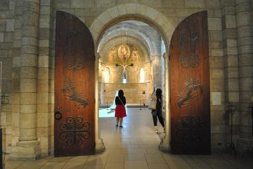 doors chapel 1