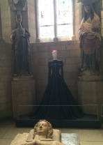 The Gothic Chapel dress